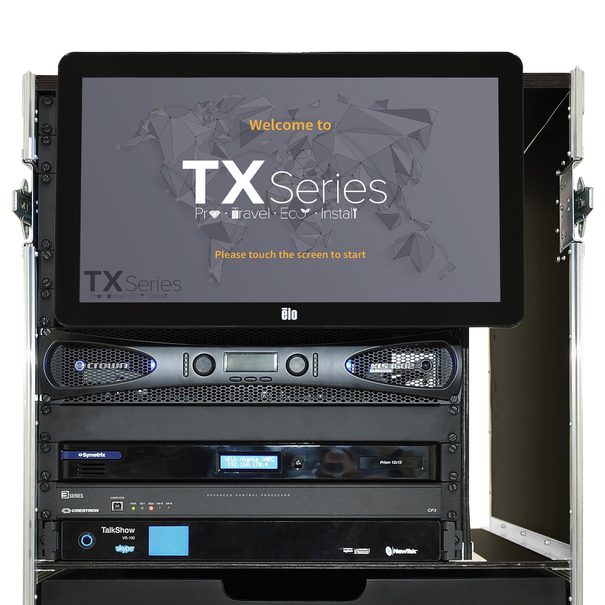 R&W TX Series