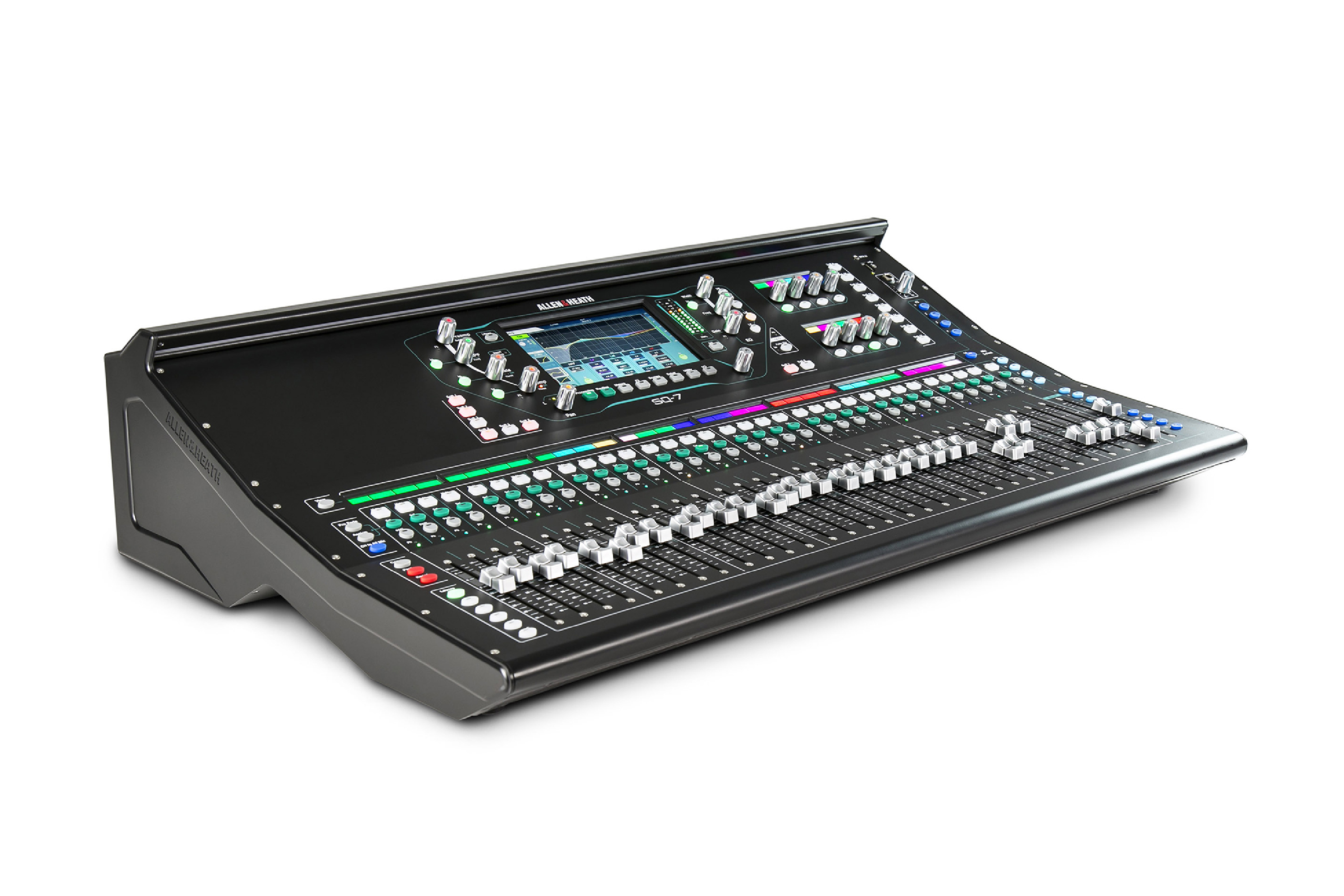 R&W Allen & Heath SQ-7 Digital mixer