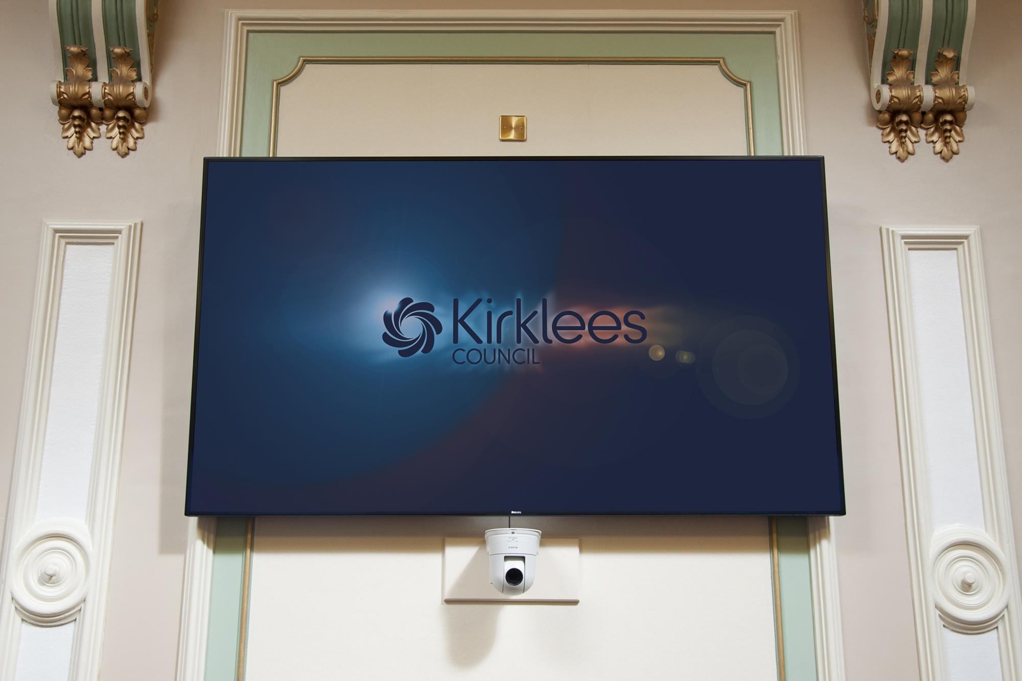 Kirklees Metropolitan Council Webcasting Solution