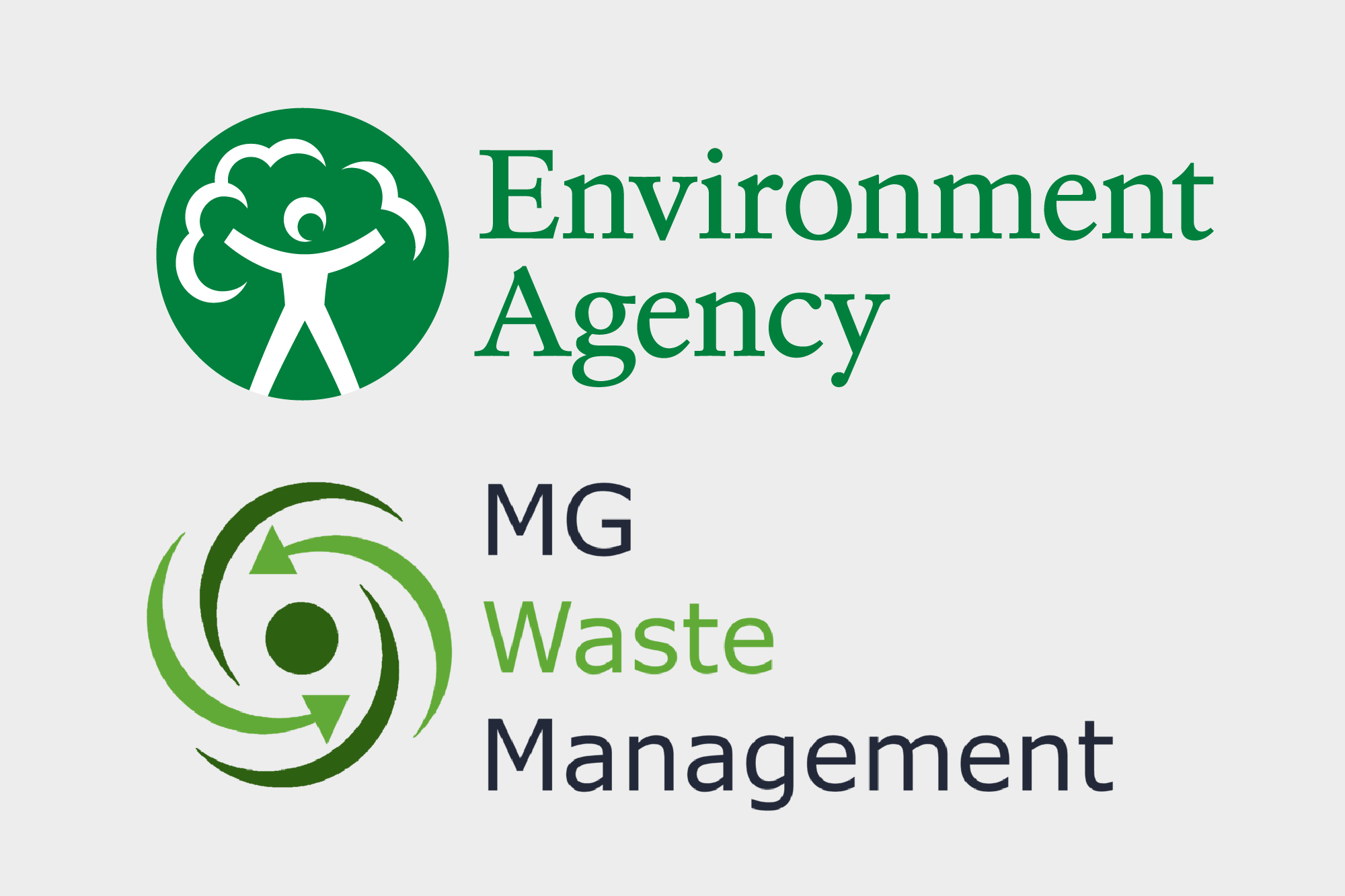 R&W are in partnership with MG waste management to protect our planet
