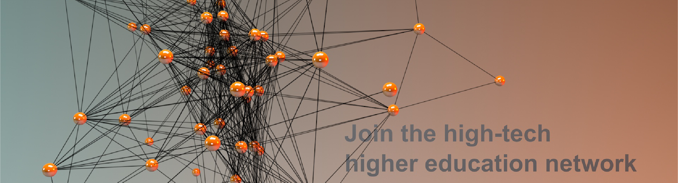 Join the R&W high tech higher education network