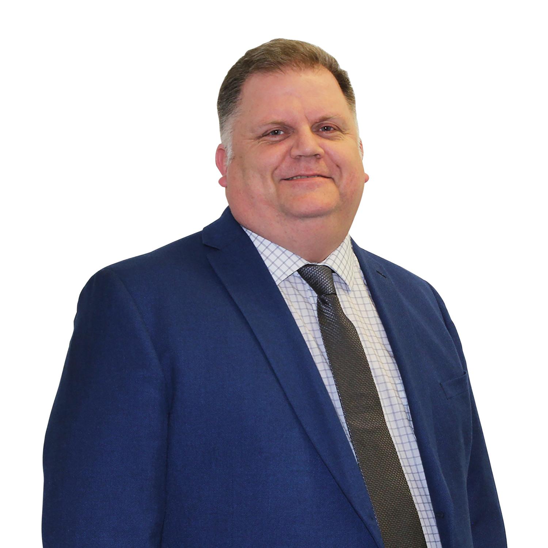 Richard Sullivan Sales Manager