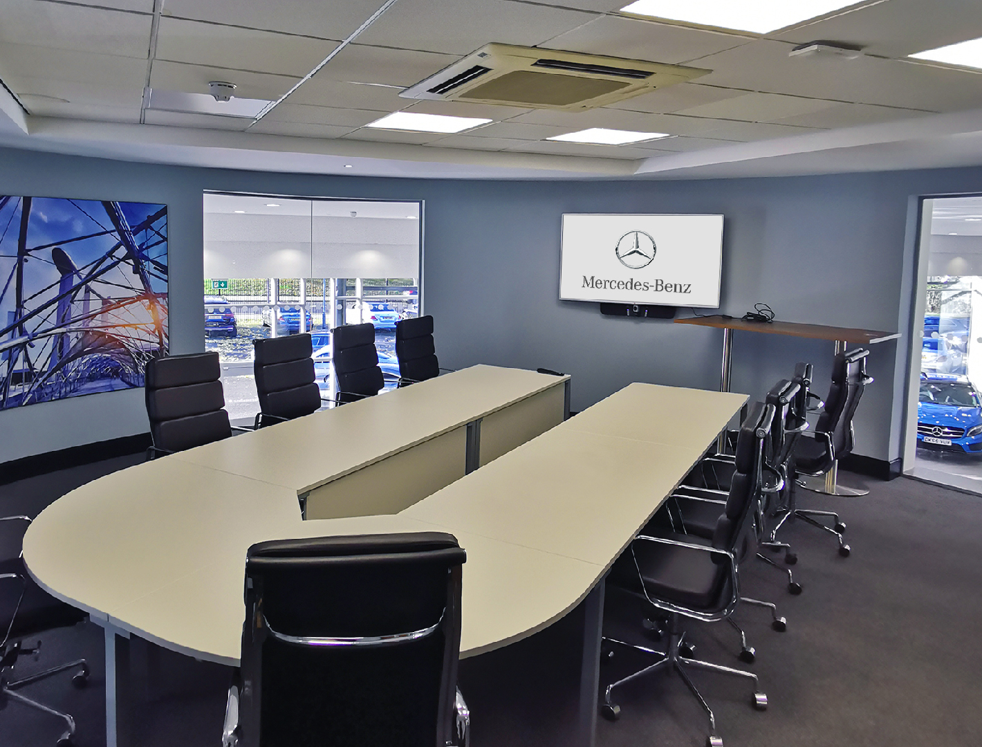 LSH Property Conference Room