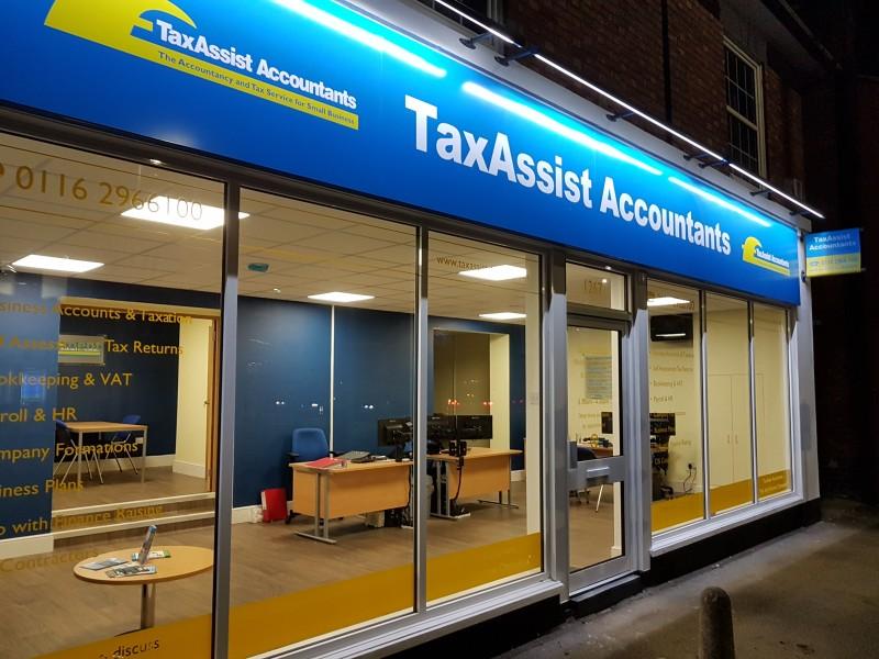 Tax Assist Install