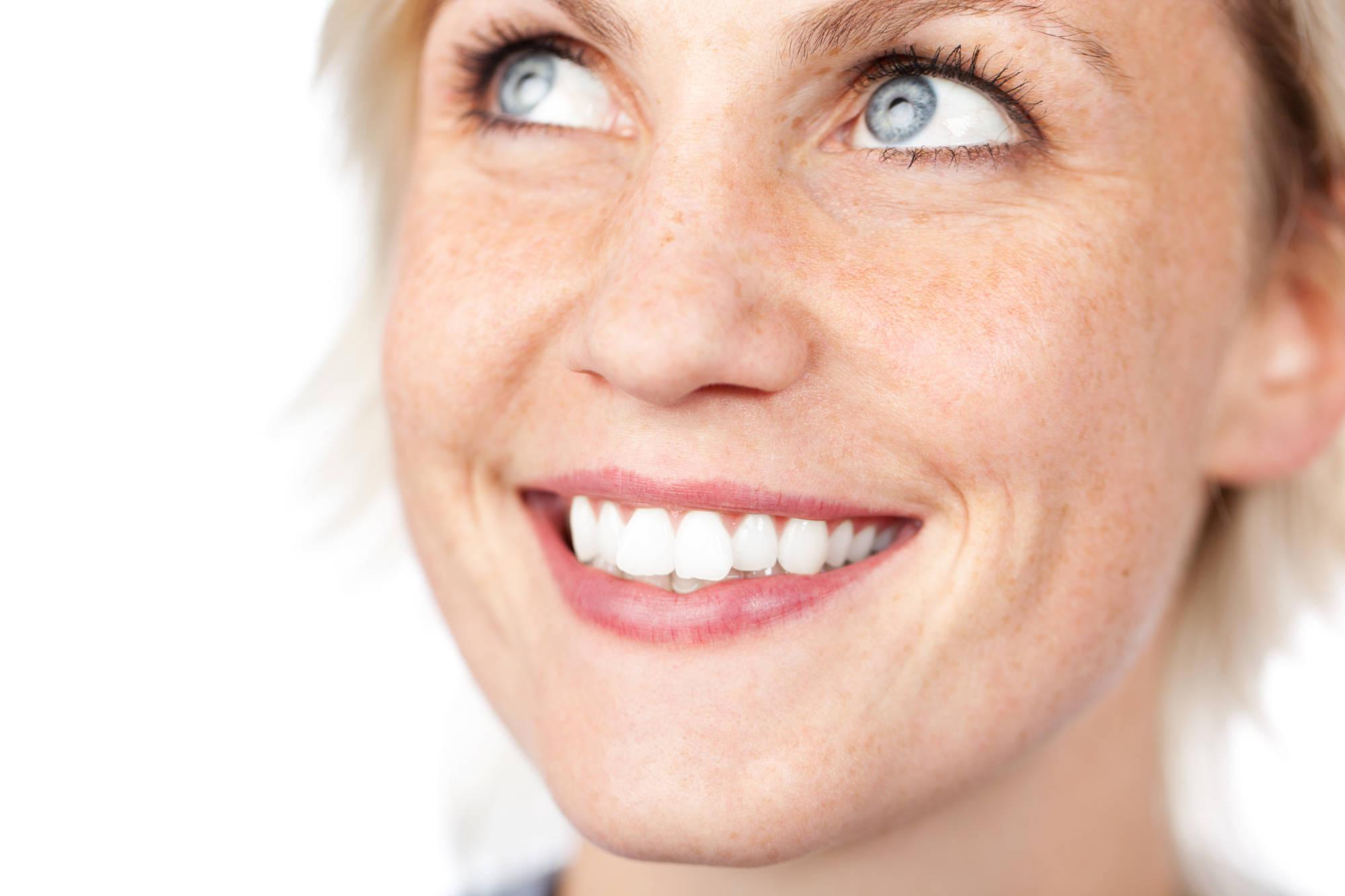 Prophylaxe - Zahnreinigung