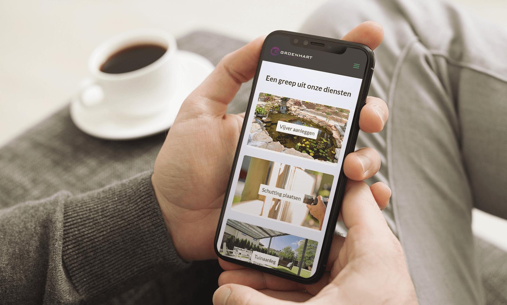 groenhartbestratingen-webdesign-casestudy