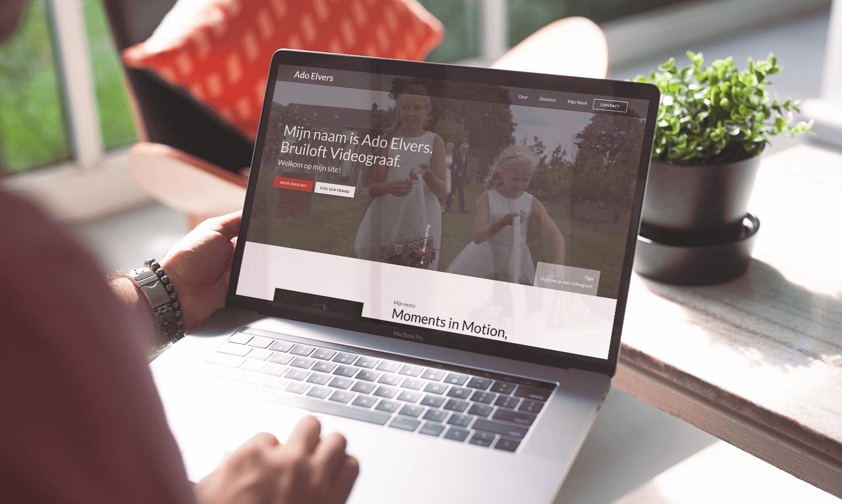 adoelvers-webdesign-casestudy