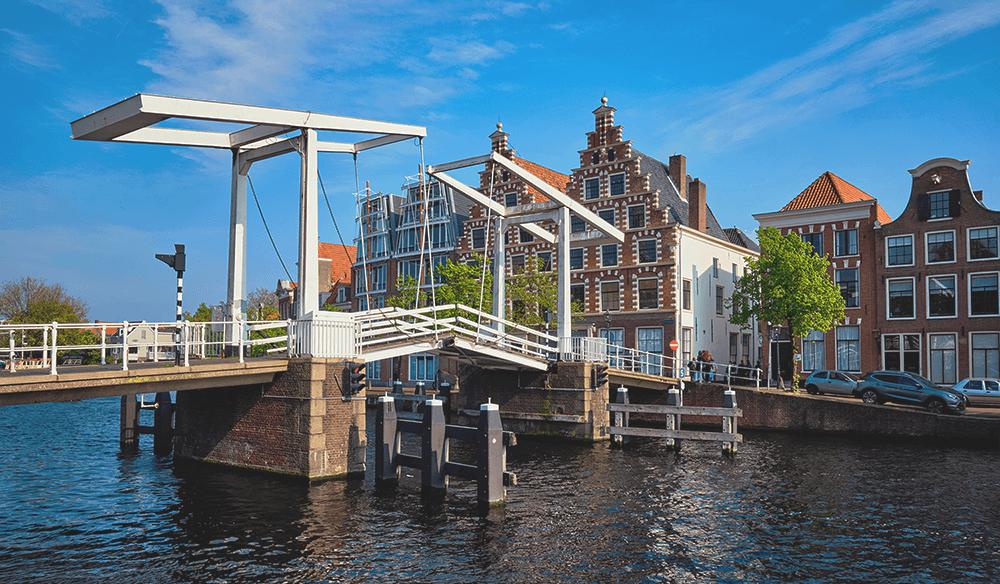 Webdesign Haarlem