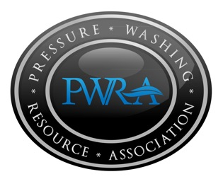 MAKER power washing is a proud member of PWRA