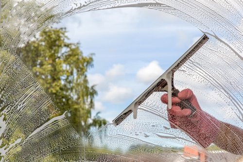 window cleaning in northwest arkansas