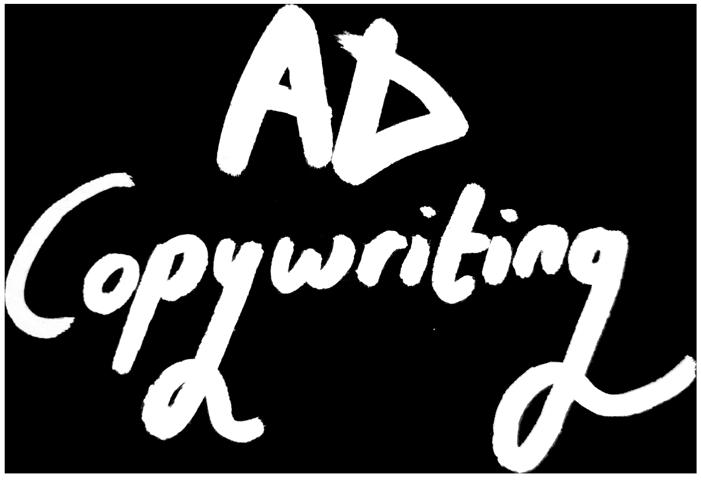Ad Copywriting