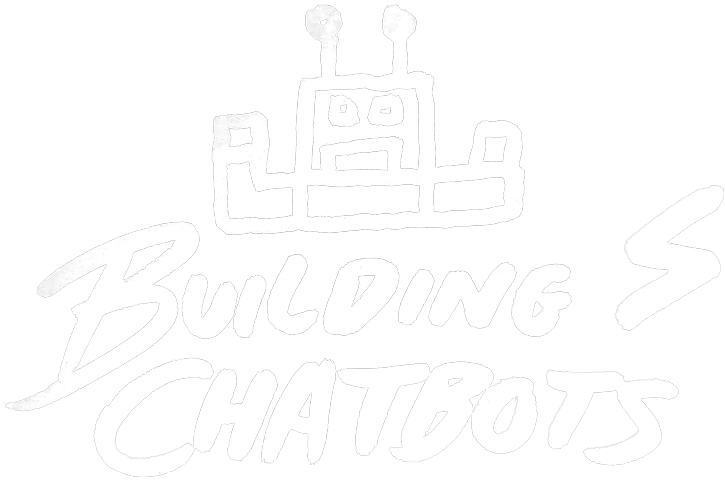 Building Chatbots