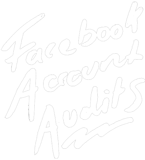 Facebook Account Audits