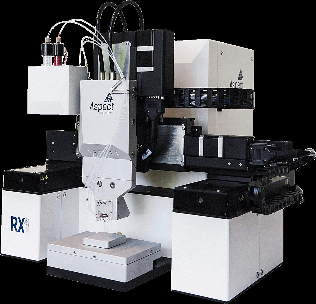 RX1 3D Bioprinting Platform