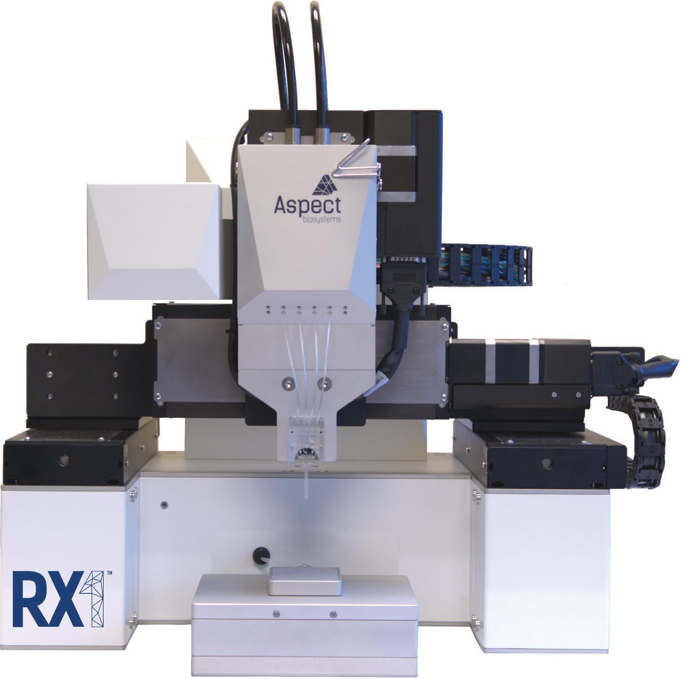 RX1™ BIOPRINTER