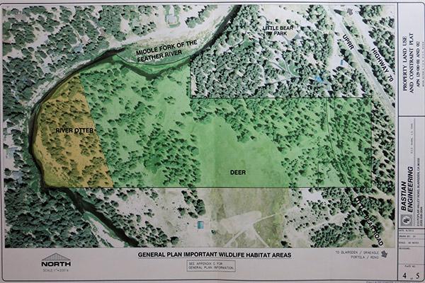 Wildlife Map