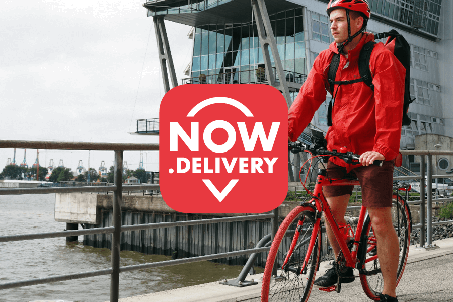 NOWdelivery instant deliveries