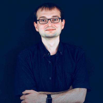 M-TRIBES Igor Terekhov
