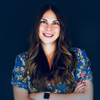 M-TRIBES Viviana Murillo