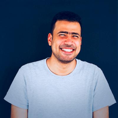 M-TRIBES Ahmed Khamis