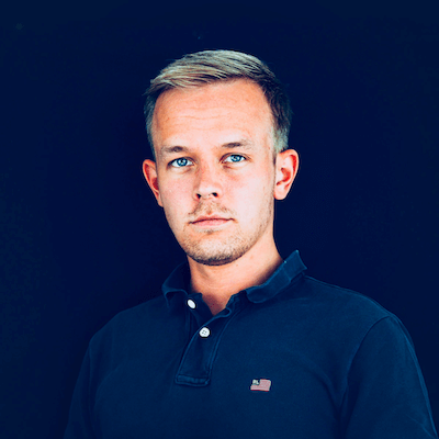 M-TRIBES Marian-Maximilian Martens