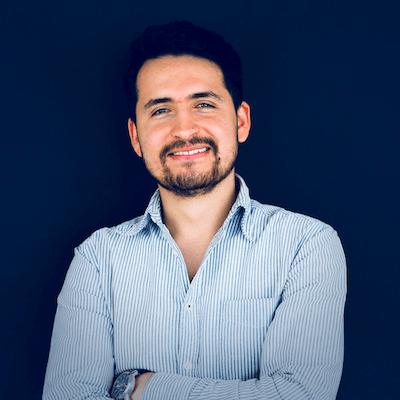 M-TRIBES Esteban Uscanga