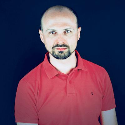 Konstantin Gonikman