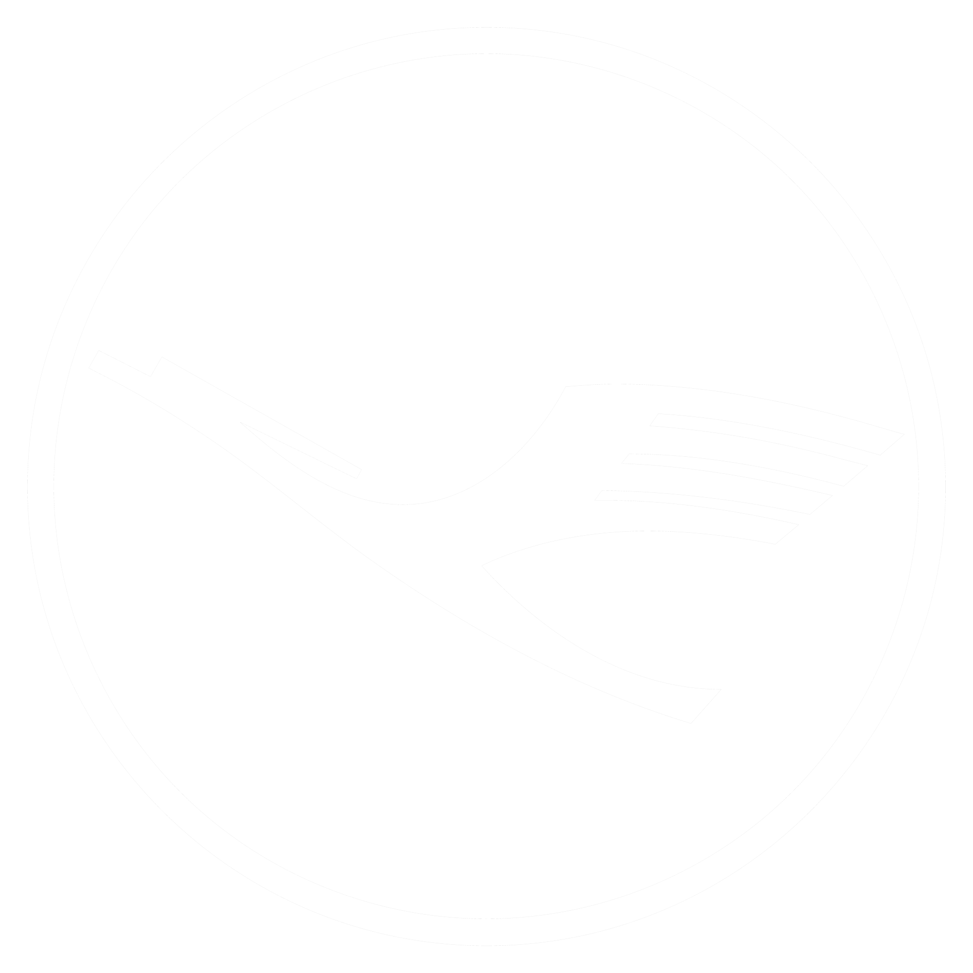 Lufhansa Logo