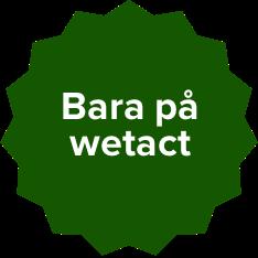 Bara på Wetact