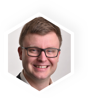 Referent - Daniel Hortmanns