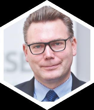 Sebastian Niesen - Geschäftsführer Niesen Hausverwaltungen e.K. in Düsseldorf