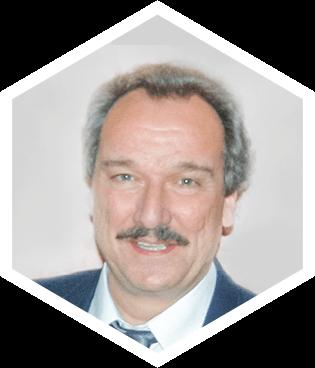 Jörg Schulte - Vorstand der Bau- und Siedlungsgenossenschaft Iserlohn eG
