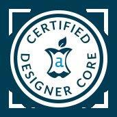 Certified Designer Core
