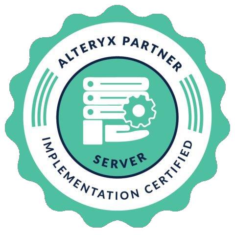 Alteryx Partner - Implementation Center