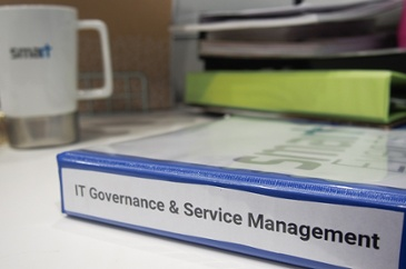 IT governance and service management