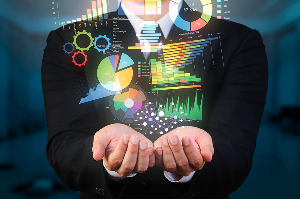 Data Visualization Blog