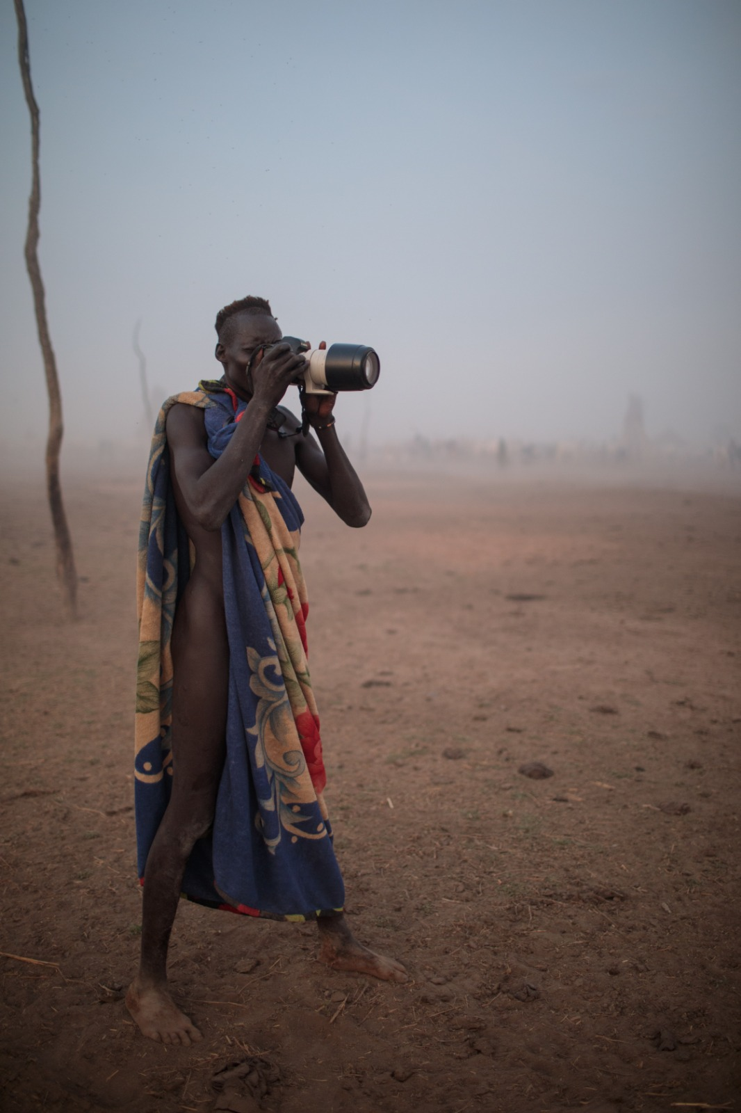 Bruno Feder on south Sudan beyond conflict – Athena Journal