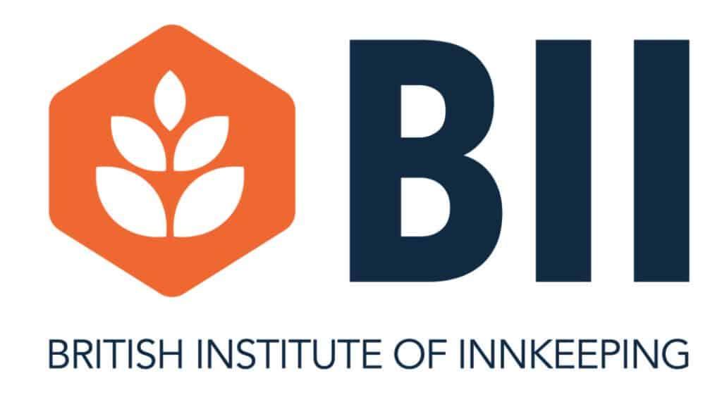 British Institute of inn keeping logo