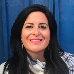 Alana Levitan