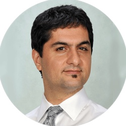 Shevrin Shirmohammadi