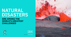 Call for Code – IBM's $200,000 Software Competition for Disaster Relief!