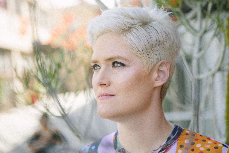 Amber Case, 2021 Mozilla Fellow