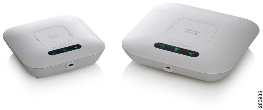WAP121 Wireless-N Access Point with Single Point
