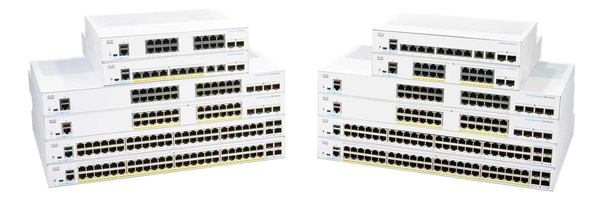 250 Series Smart Switches