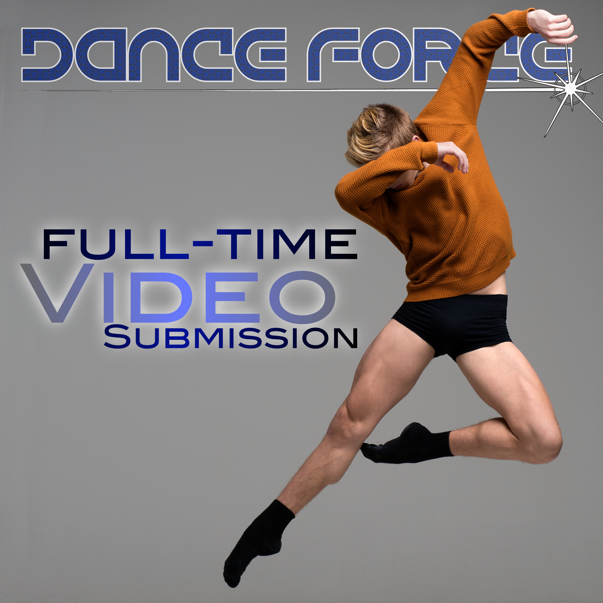 Full-time Video Audition