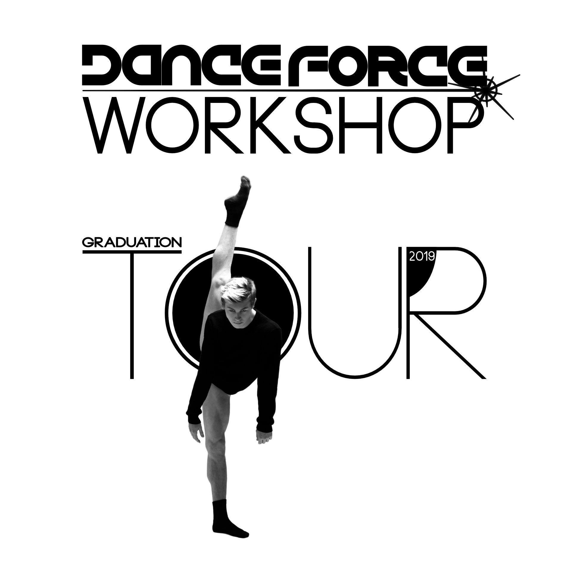 Grad Tour Workshops