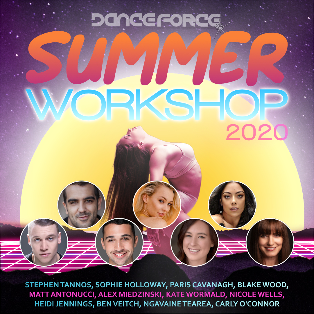 Summer Workshop 2020