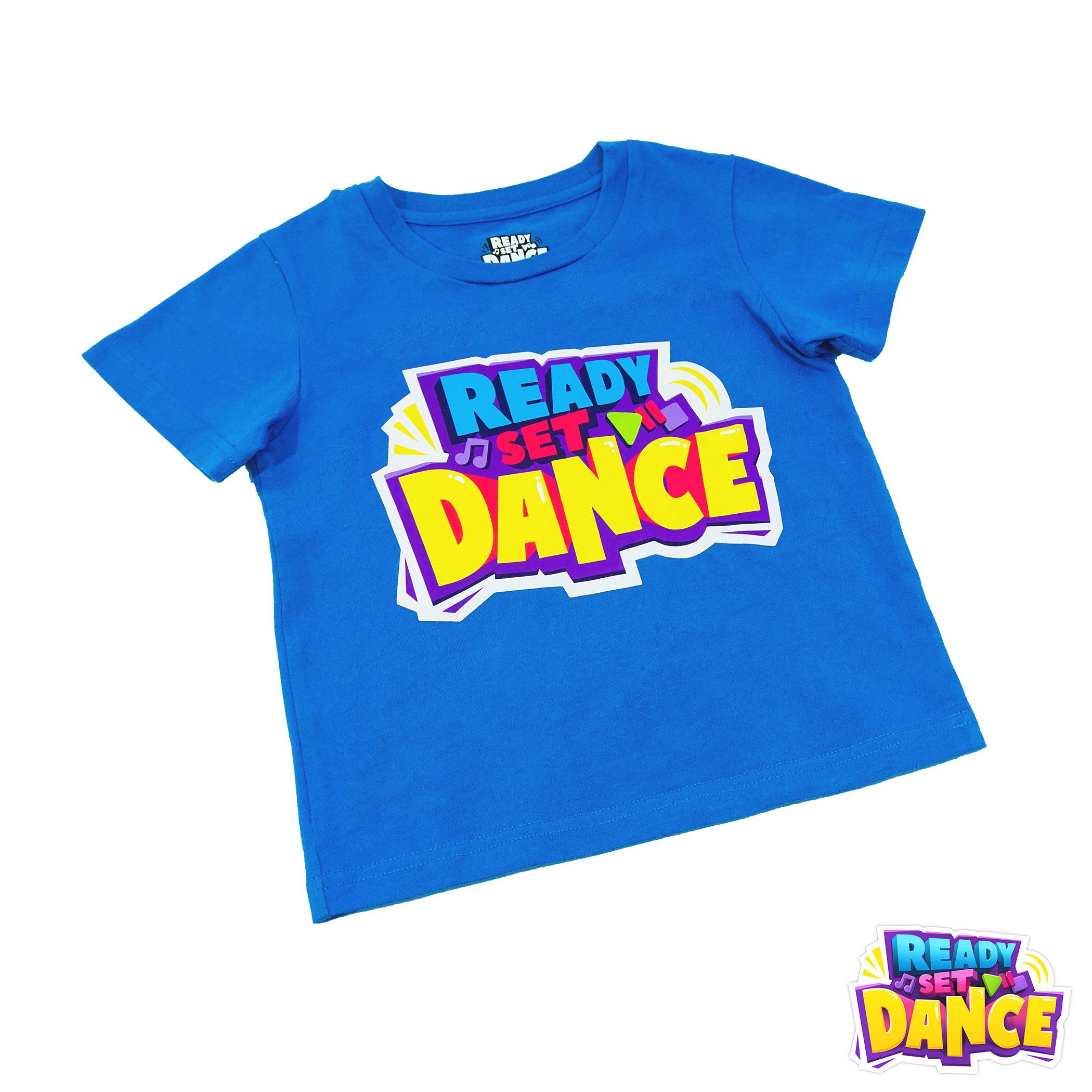 RSD Boys T-Shirt