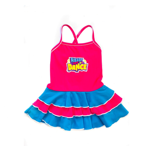 RSD Girls Tutu Dress