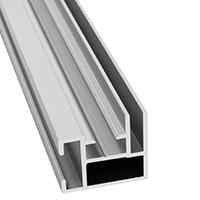 SEG single-sided frame